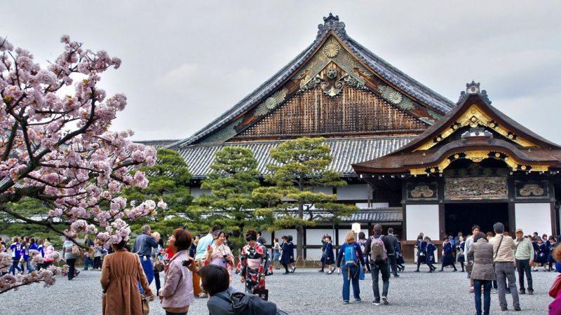 京都 二条城