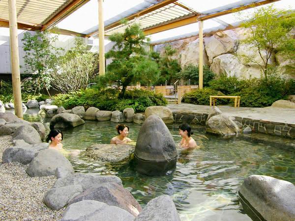 関東 人気の貸切温泉 トップ5